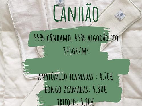 Absorventes Cânhamo - Jomanik