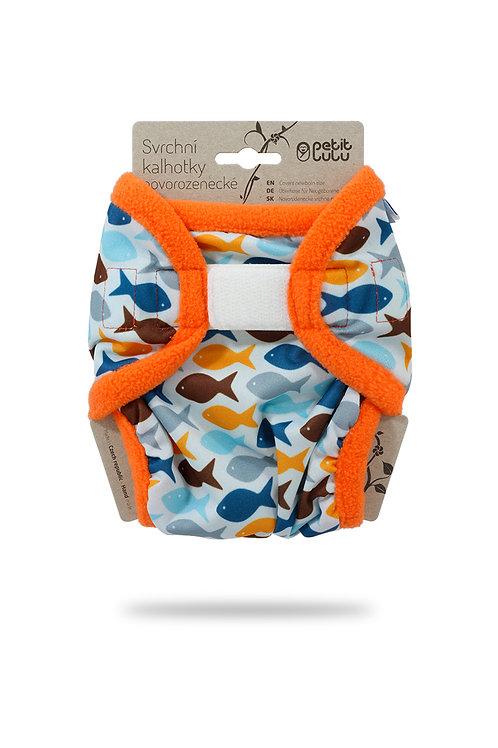 Goldfish - Newborn Cover