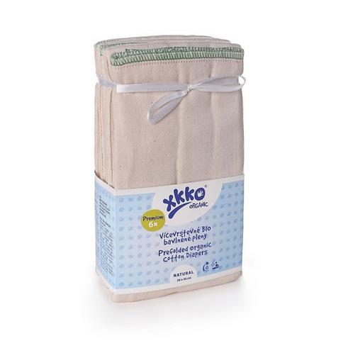Pré-dobradas Premium XKKO