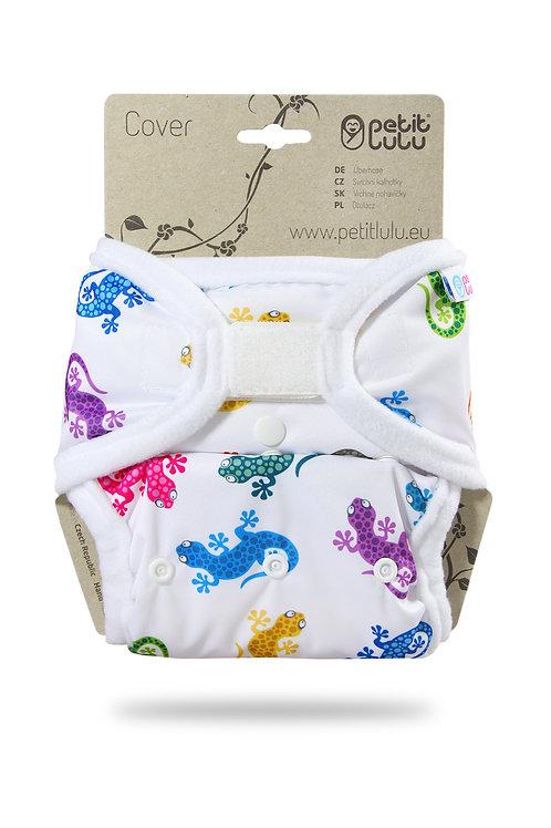 Geckos - One Size Cover (Hook & Loop)