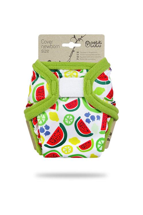 Melons - Capa de recém-nascido