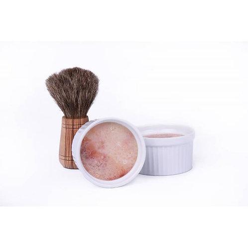 Nelumbo Sabonete de barbear – Lavanda