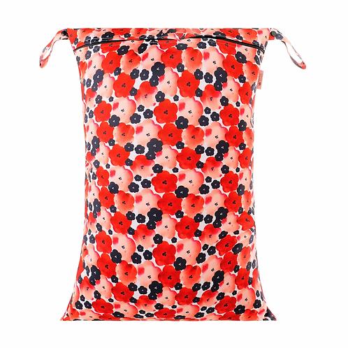 Poppy - Saco Impermeável Grande - Petite Crown