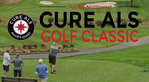 Cure ALS Golf Classic Screen Capture Log