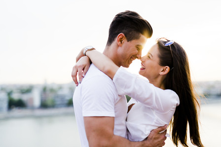 Applying the 7 Habits to Relationships