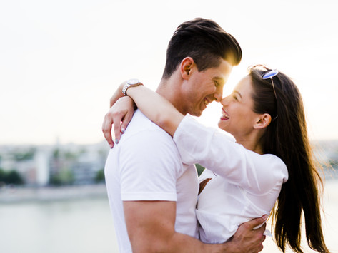 Have the marriage you dreamt about