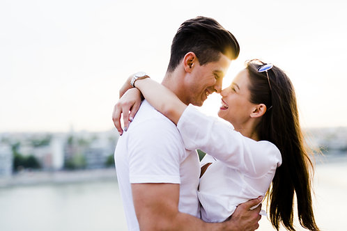 Over 40's Conscious Compatible Dating