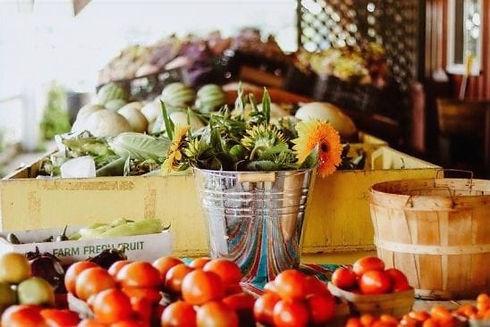 Van Houtte Farms Produce