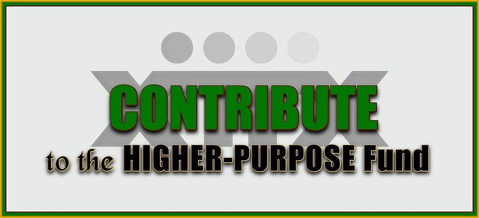 [ Contribute to the HP Fund ]