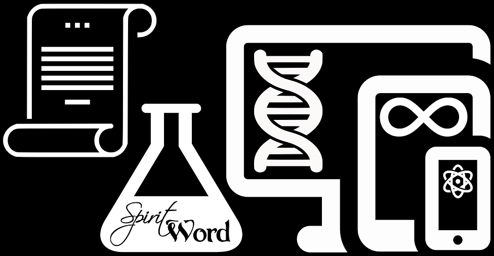 [ SPIRIT-WORD LAB ]