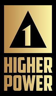 [ 1 HIGHER POWER ]
