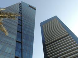 Marina Towers, Dubai, UAE