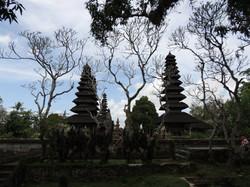 Temple, Bali, Indonesia