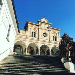 S.M. del Sasso, Locarno, Switzerland