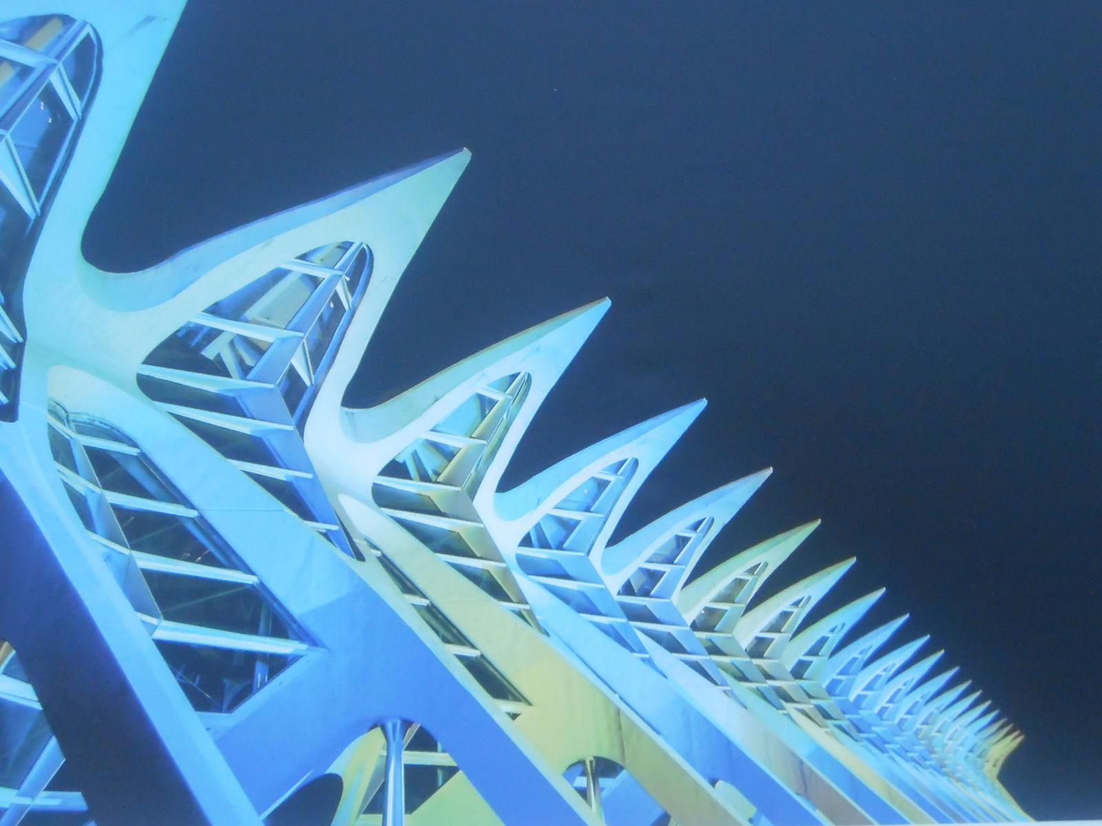 City of Art&Science, Valencia, Spain