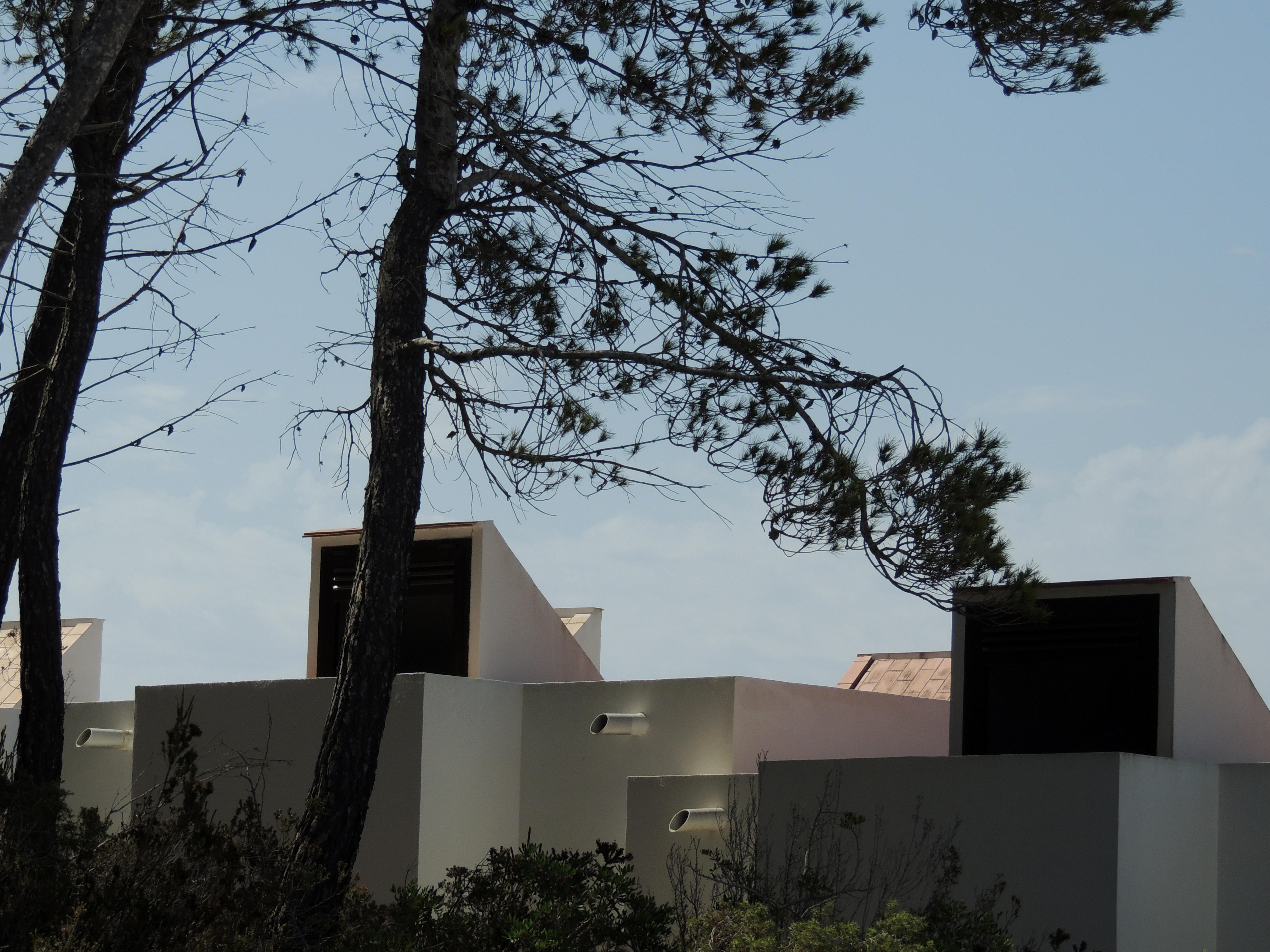 Cementeri Nou, Ibiza, Spain