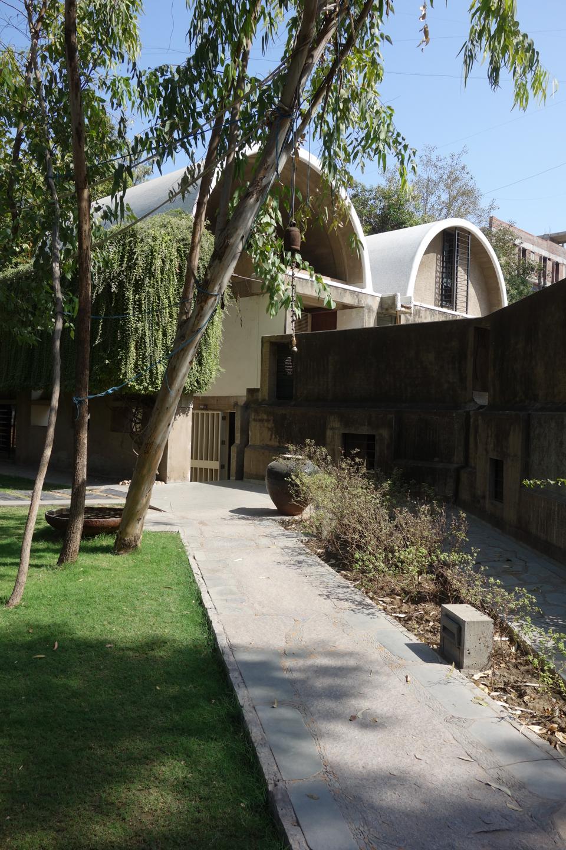 Doshi Studio, Ahmedabad, India