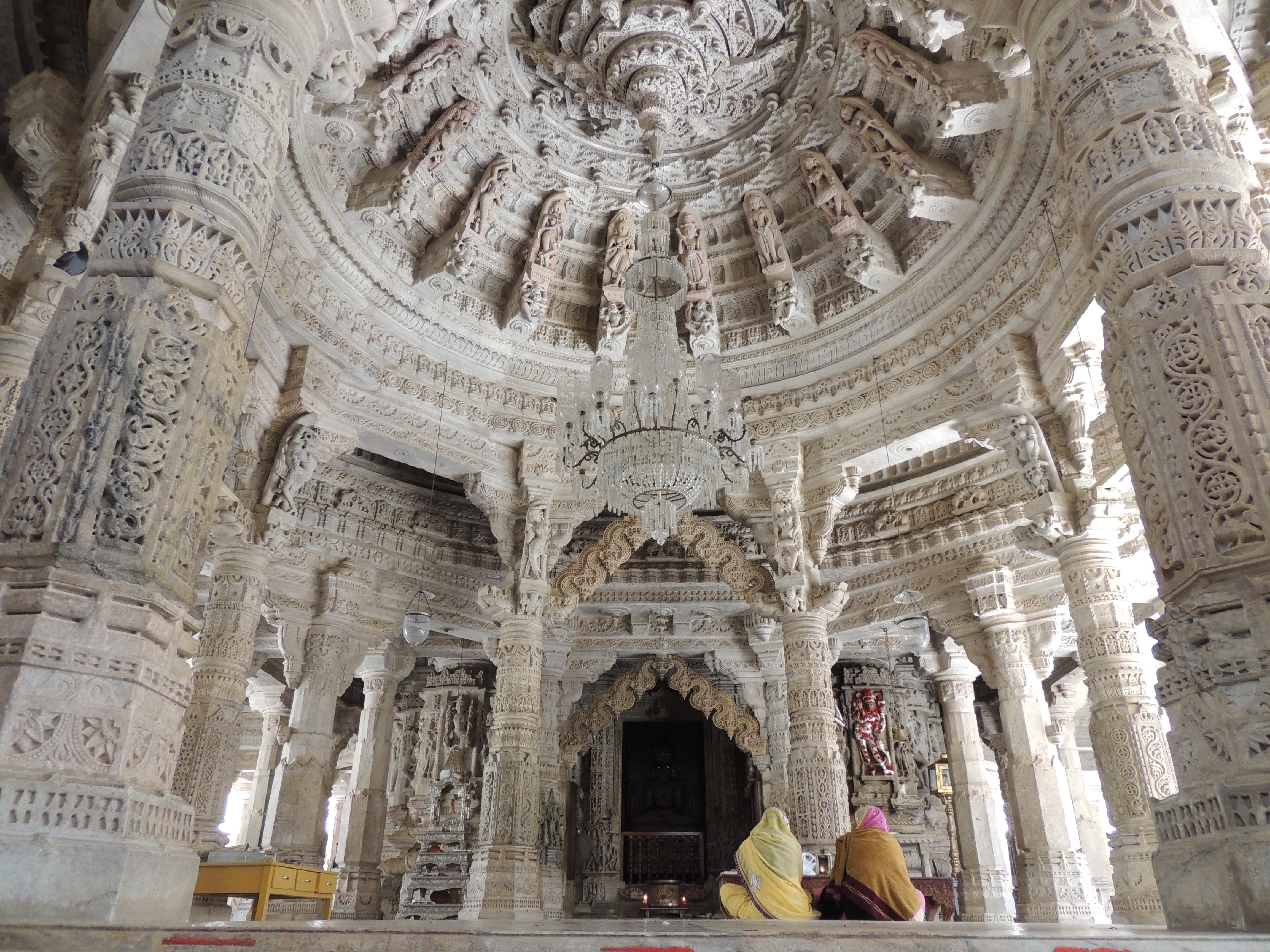 Temple, India