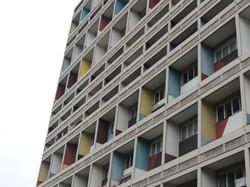 Le Corbusier, Berlin, Germany