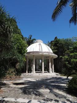 Temple, El Nido, Philippines