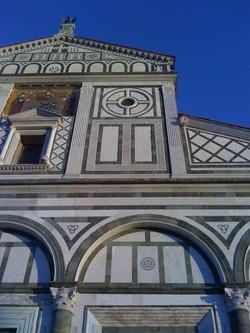 S.Miniato al Monte, Florence, Italy