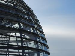 Bundestag Couple, Berlin, Germany