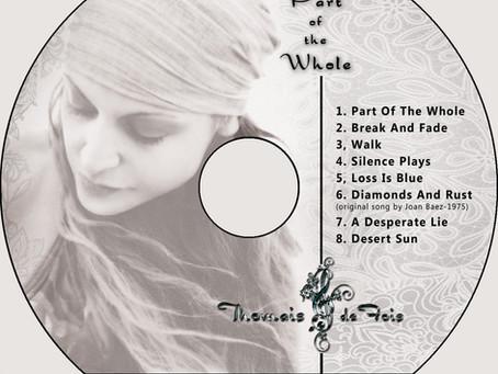 """Μία συγκινητική δισκοκριτική του album """"Part of The Whole"""""""