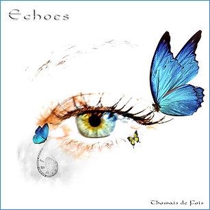 """Echoes"" direct Download-Lyrics-Arwork"