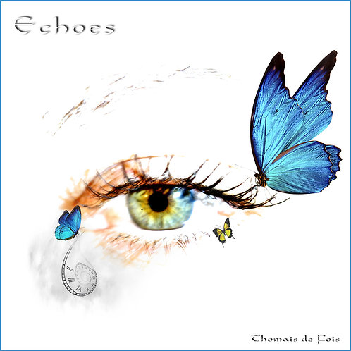 """""""Echoes"""" Single by Thomais de Fois"""