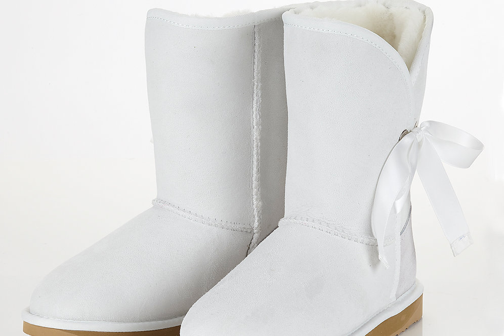 44463166aff JUST MARRIED CUPID UGG BOOT