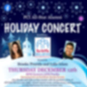 PCI All Star Holiday Concert Benefit 201