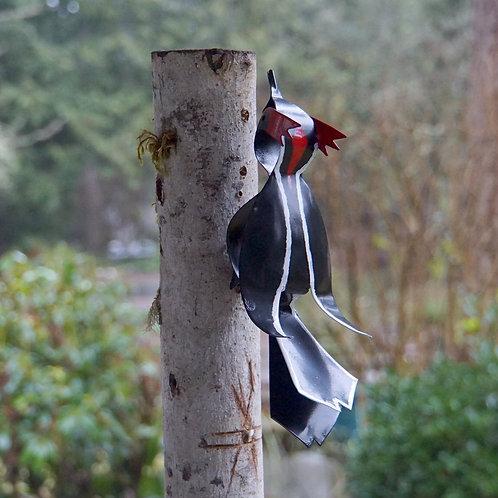 ShortBranch: Pileated Woodpecker