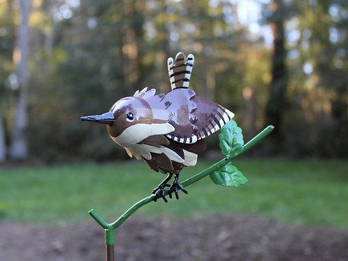BIRD: Wren