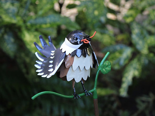 BIRD: Chickadee