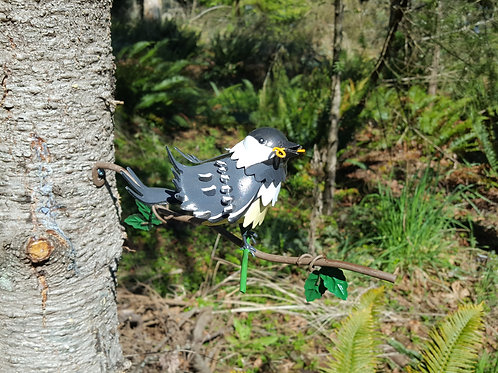 BRANCH: Chickadee