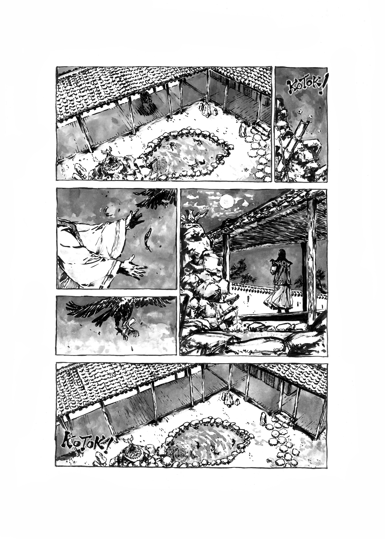 TODOKEMONO page 06