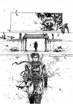 TODOKEMONO page 20