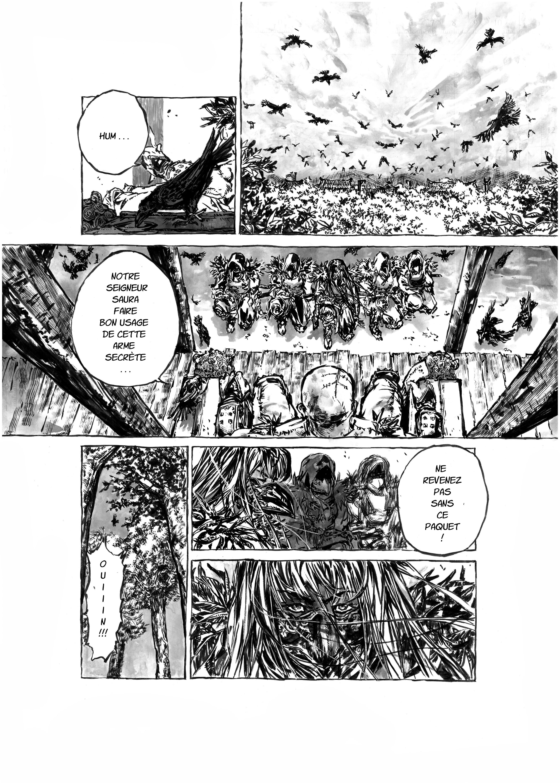 TODOKEMONO page 08