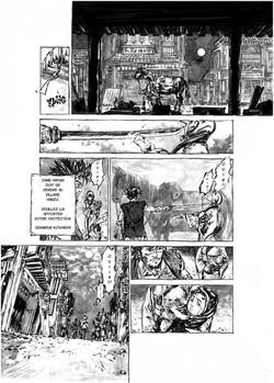 TODOKEMONO page 07
