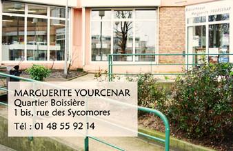 Nouvelle Mission PORTRAIT MANGA à la médiathèque Marguerite YOURCENAR de Rosny-Sous-Bois. Un samedi