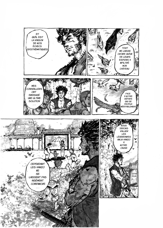 TODOKEMONO page 03
