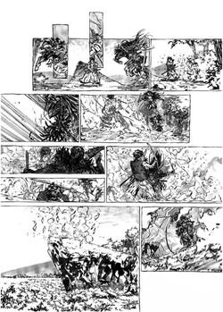 TODOKEMONO page 15