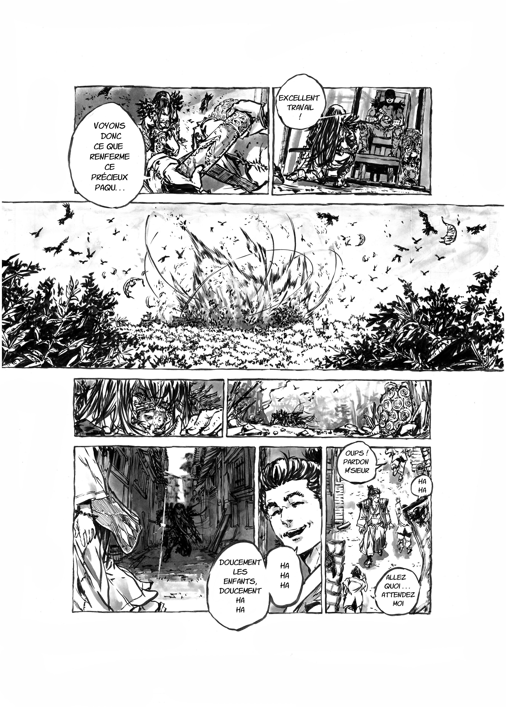 TODOKEMONO page 18
