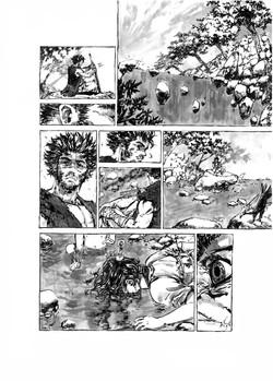 TODOKEMONO page 10