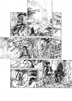 TODOKEMONO page 14