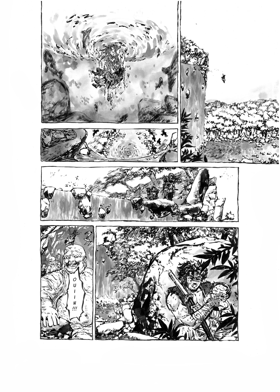 TODOKEMONO page 12