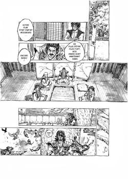 TODOKEMONO page 19