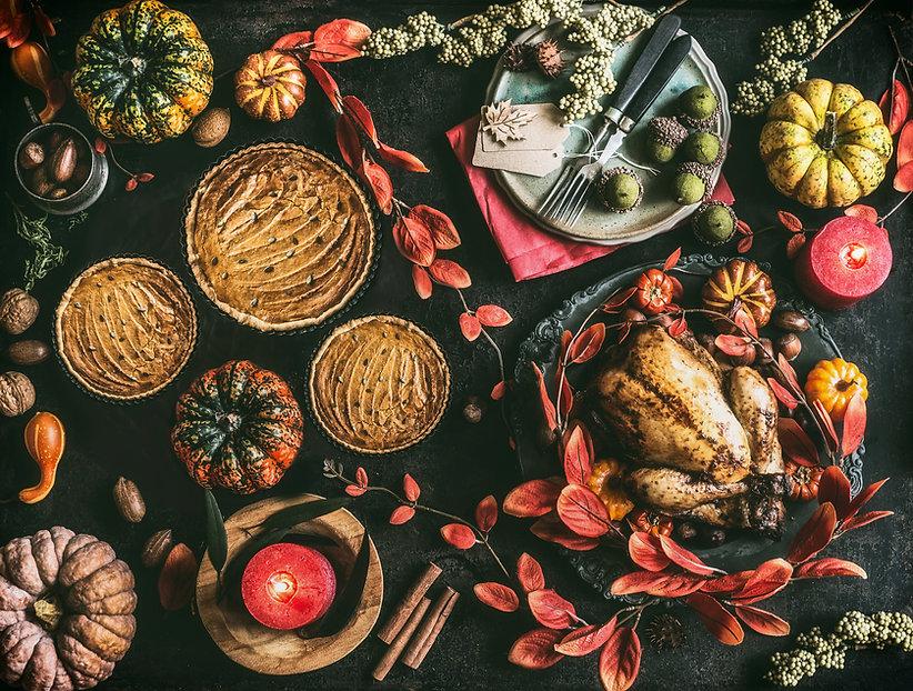 Cena del Ringraziamento