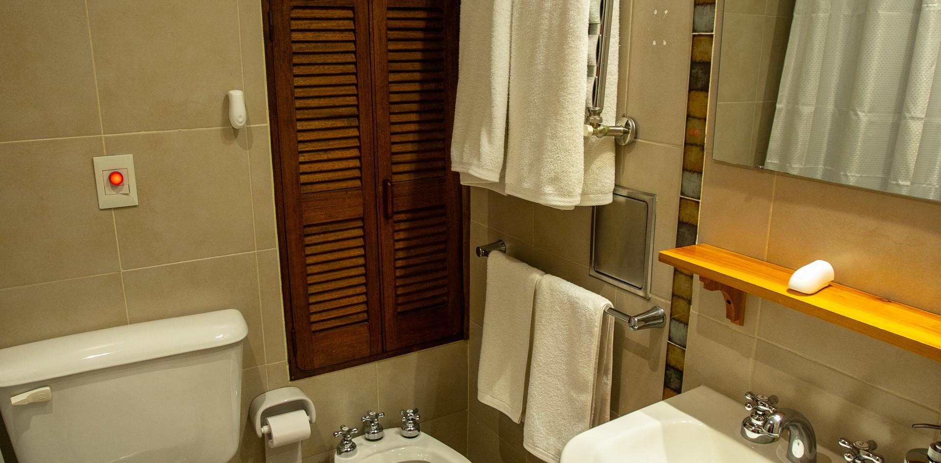 Baño standard de LH#1