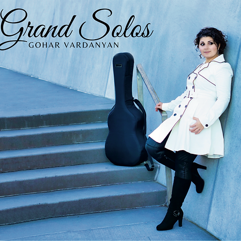 Grand Solos - Hard Copy